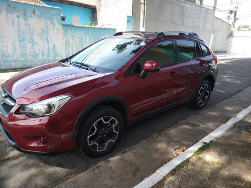 Subaru Impreza Xv 2016 2.0 Awd Aut. 5p - $ 66.700,00