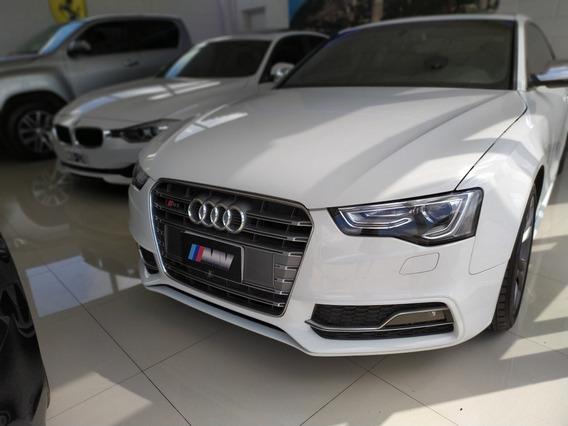 Audi S5 3.0 Coupe Tfsi 333cv Stronic Quattro