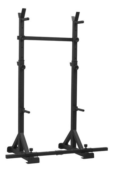 Estacion Para Sentadillas Multifuncional Altera Press Squat
