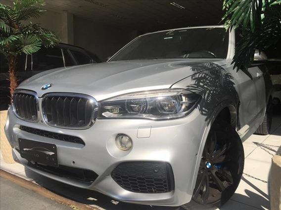 Bmw X5 4.4 4x4 50i Endurance V8 32v