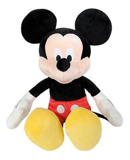Peluche Muñeco Mickey Mouse 50cm Grande Original