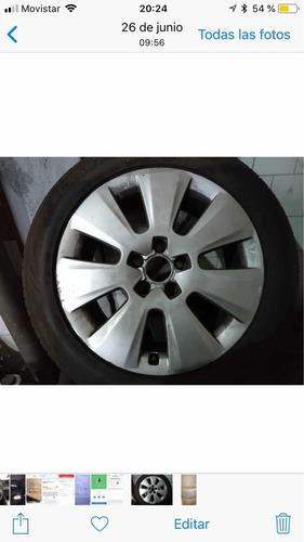 Neumaticos Dunlop 215 55 17 Lm 704