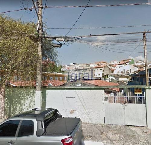 Imagem 1 de 28 de Casa Para Renda Ou Terreno Para Construção - Ca0431