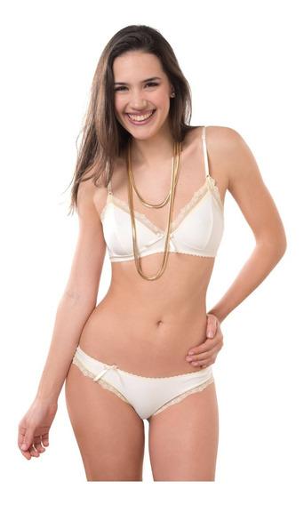 Reina Li Underwear Colaless Anaïs