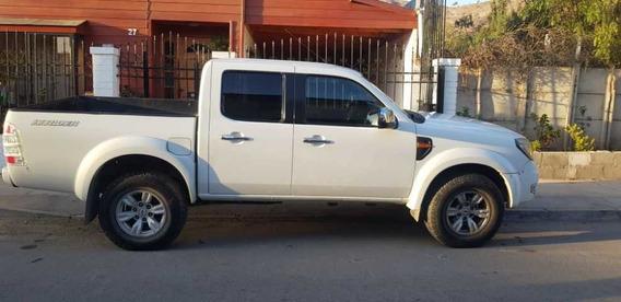 Ford Ranger Xlt 2.5 Diesel 4x2