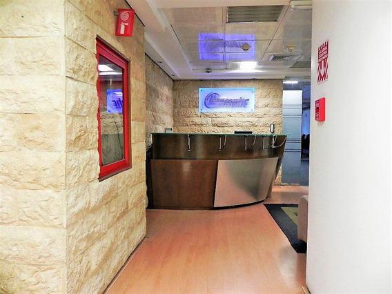 Oficina En Venta La Castellana, Chacao #20-10251 Bc
