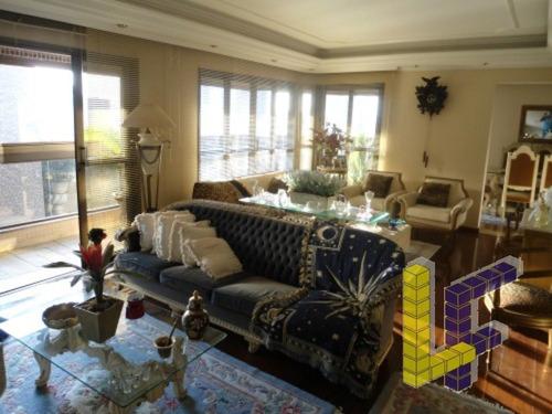 Venda Apartamento Sao Caetano Do Sul Santo Antonio Ref: 6280 - 6280