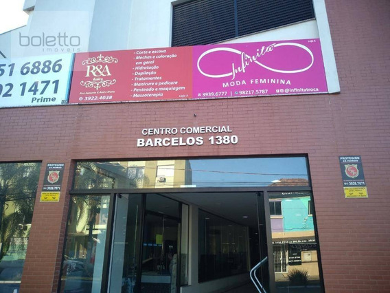 Boletto Imóveis Aluga E Vende Loja No Centro De Canoas - Lo0079