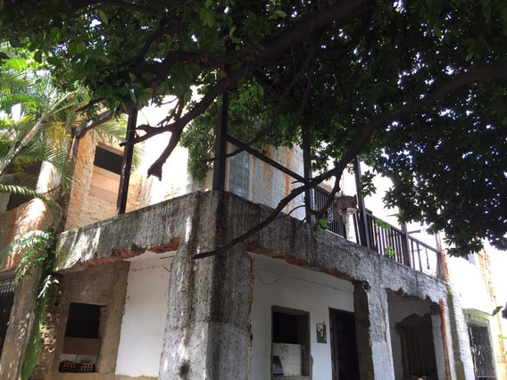 Casa En Alquiler Para Deposito