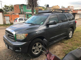 Toyota Sequoia Sr5 Aa R-18 At