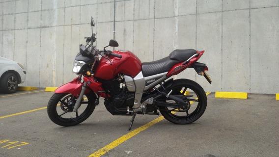 Yamaha Fz16 2012