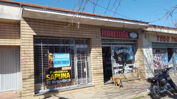 Local Comercial Sobre Avenida Bruzone