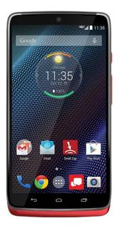 Motorola Droid Turbo XT1254 32 GB Rojo metálico 3 GB RAM