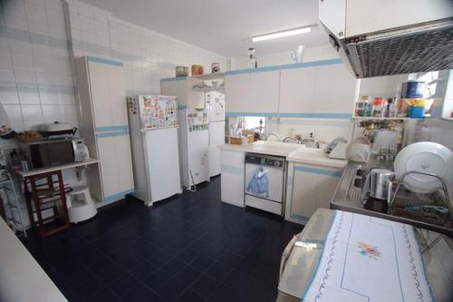 Apartmento 245 Metros 4 Dormitórios 1 Suíte 1 Vaga Entre Os Metrôs Brigadeiro, Vergueiro E São Joaquim - 14945
