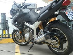 Yamaha Tdm 850 850cc