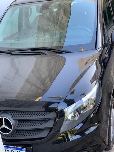 Mercedez Benz Vito Tourer 8 Asientos
