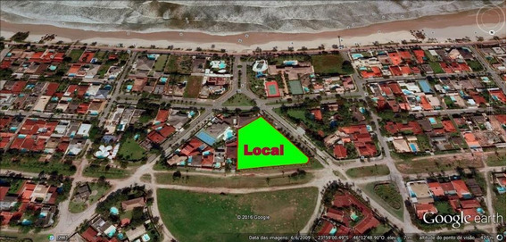 Terreno Comercial À Venda, Enseada, Guarujá - Te0452. - Te0452