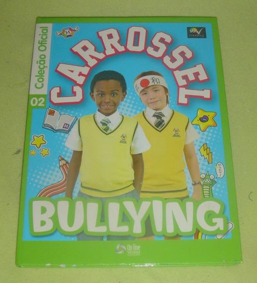 Carrossel - 02 Bullying - Coleção Oficial