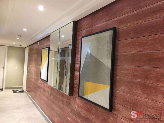 Apartamento Para Venda Por R$330.000,00 - Vila Guilherme, São Paulo / Sp - Bdi19085