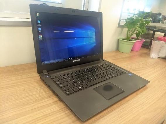 Notebook Compaq Cq23 4gb Ram / 500gb Hd / Windows 10
