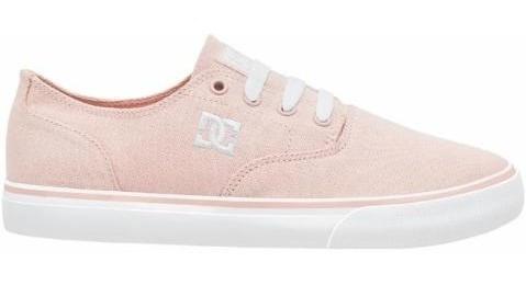 Tenis Dama Dc Shoes Flash 871623