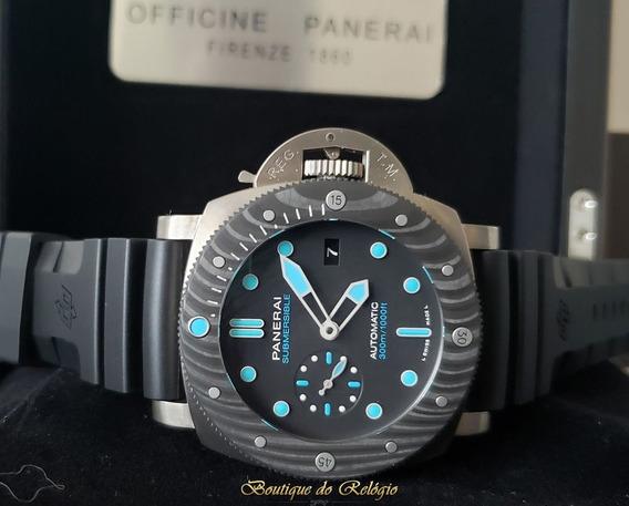 Relógio Modelo Pam799