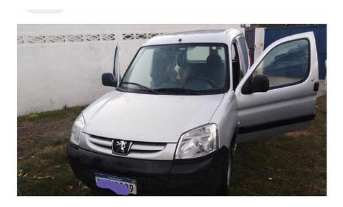 Peugeot Partner 1.4 Furgón M59