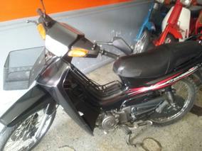 Yamaha Cryton