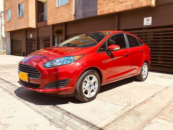 Ford Fiesta Se Aut