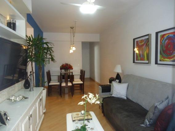 Apartamento Em Centro, Niterói/rj De 87m² 2 Quartos À Venda Por R$ 470.000,00 - Ap214533