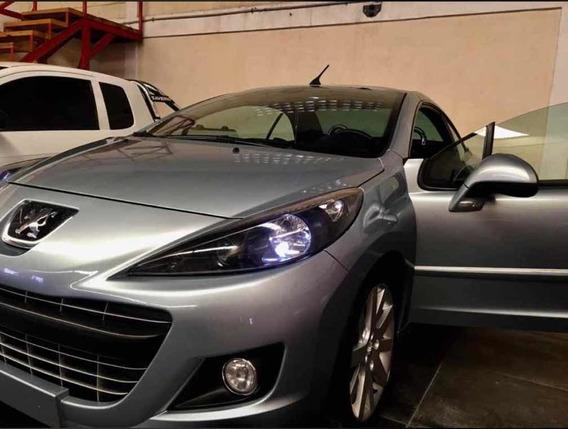 Peugeot 207 1.6 Coupe Thp 156cv 2011