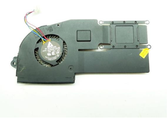 Cooler Kdb05105hb + Dissipador 13gnfq1at010-1 Notebook Asus X202e Q200e