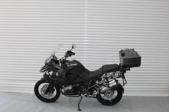 Bmw R1200 Gs Adventure 2013