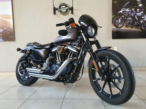Imagen 1 de 15 de Harley Davidson Sportster Iron 883