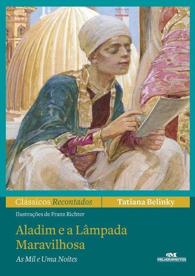 Aladim E A Lampada Maravilhosa - As Mil E Uma Noit