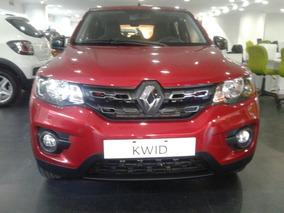 Renault Kwid 1.0 Iconic 0km Oferta Ml