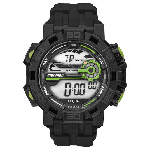 Relógio Mormaii Masculimo Digital