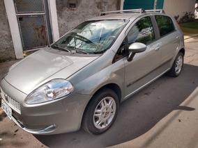 Fiat Punto 1.4 Elx Ano 2010 Completo