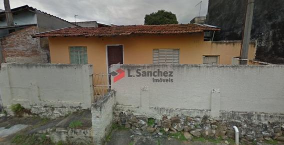 Casa Residencial De Vila No Alto Do Ipiranga - Ml11790231