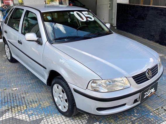Volkswagen Gol 1.0 2005