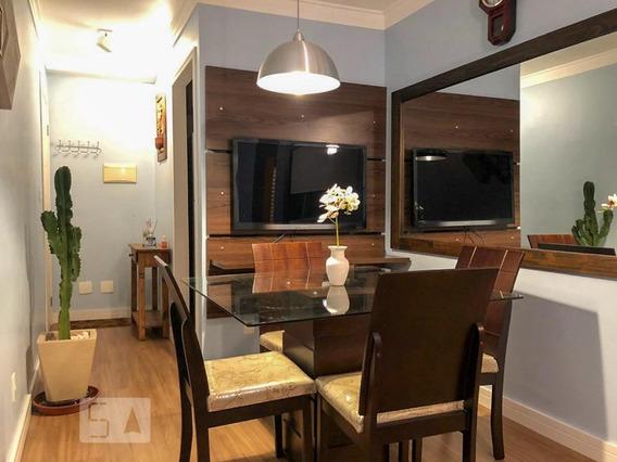 Apartamento Para Aluguel - Água Branca, 2 Quartos, 44 - 893094483