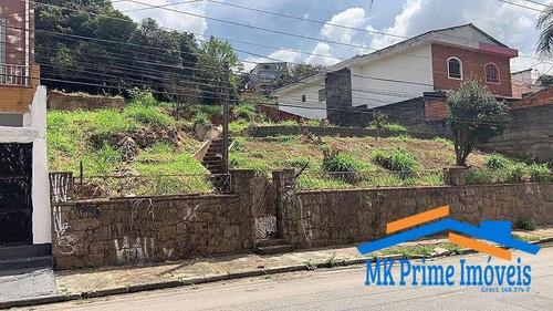 Lote/terreno 1000 M2 No Centro - Carapicuíba - Sp - 1372