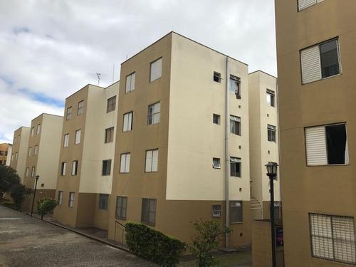 Imagem 1 de 16 de Apartamento Com 2 Dormitórios À Venda, 46 M² Por R$  - Itaquera - São Paulo/sp - Ap2410