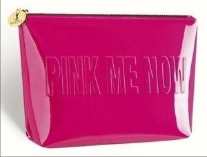 Porta Cosméticos Yves Saint Lurent Pink Me Now Maquillaje