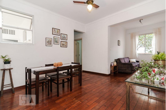 Apartamento Para Aluguel - Bela Vista, 2 Quartos, 88 - 893050861