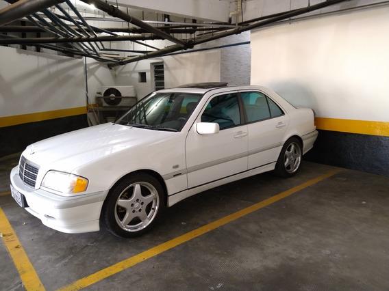 Mercedes C180 Classic 1998 Automatica