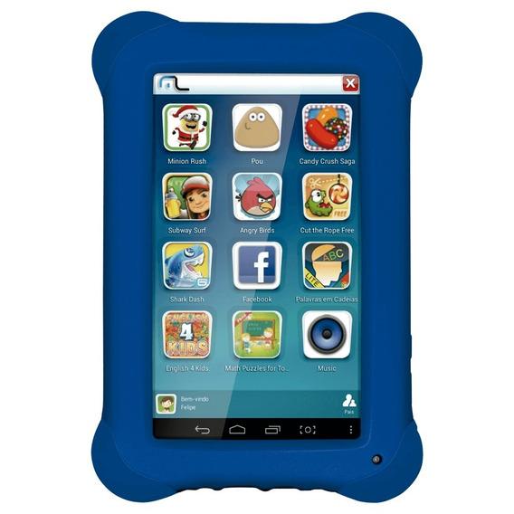 Tablet Kid Pad 8gb , Quad Core , Android 4.4