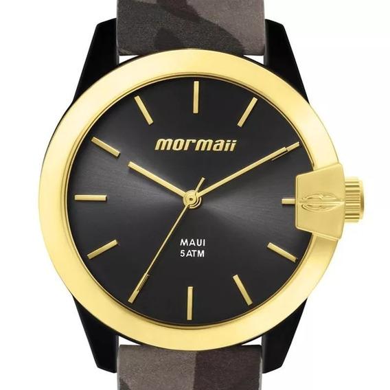 Relógio Mormaii Mo2035ik/8p Garantia De 1 Ano