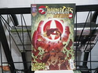 Hq Gibi Thundercats N21