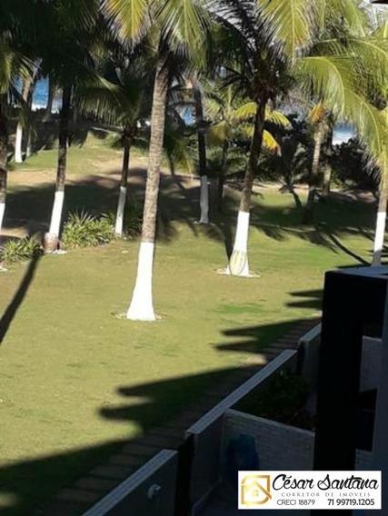 Casa 4/4 Na Praia Do Flamengo - Salvador - Ca00484 - 34080798